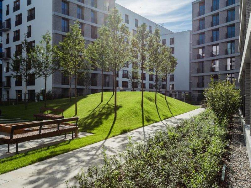 Platinum Residence Mokotow Garten