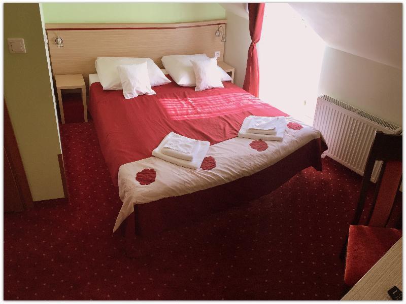 Vinci Hotel Wohnbeispiel