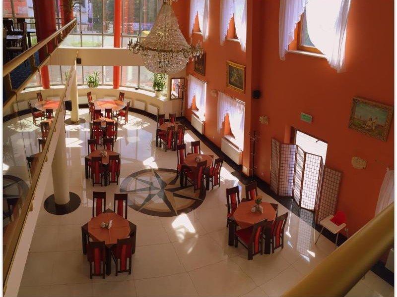 Vinci Hotel Bar