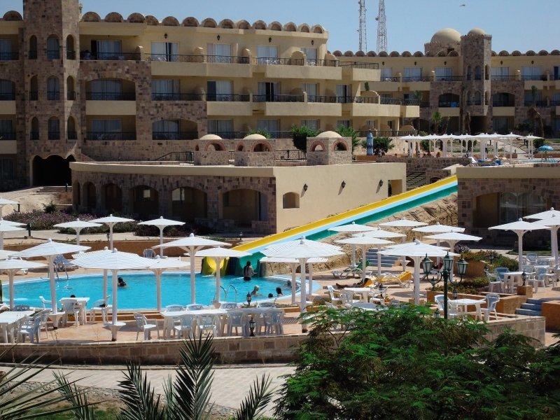 Utopia Beach Club Pool