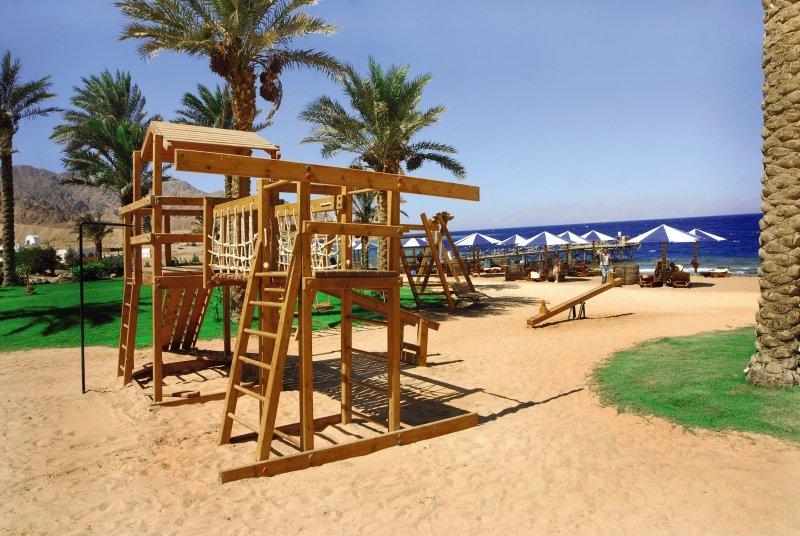 Tropitel Dahab Oasis Sport und Freizeit