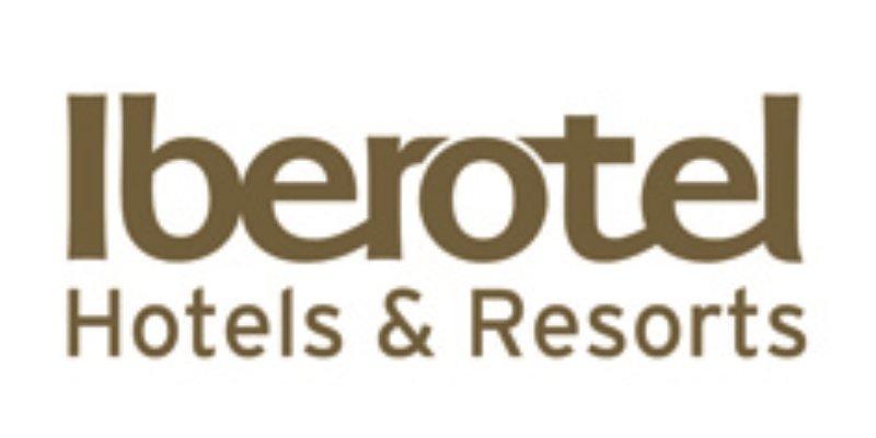 Iberotel Palace Sharm El Sheikh Logo