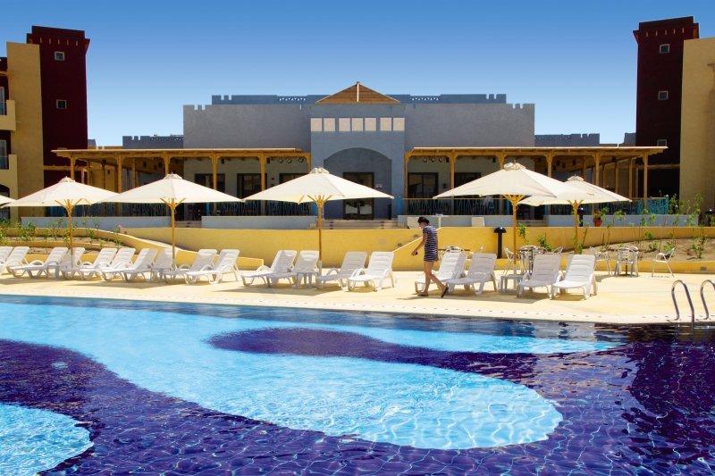 Lemon & Soul Makadi Bay  Pool