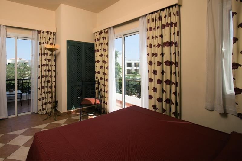 Jaz Fanara Resort  Wohnbeispiel