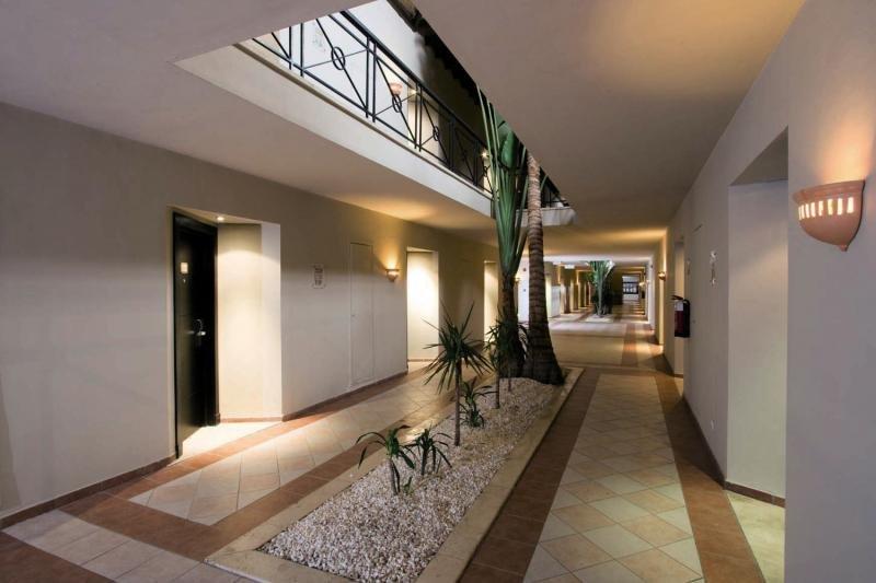 Jaz Fanara Resort  Lounge/Empfang