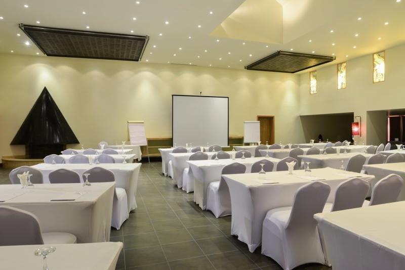 Novotel Sharm El Sheikh Palm Konferenzraum