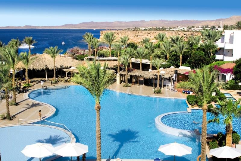 Jaz Fanara Resort  Pool