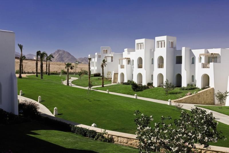 Novotel Sharm El Sheikh Palm Garten