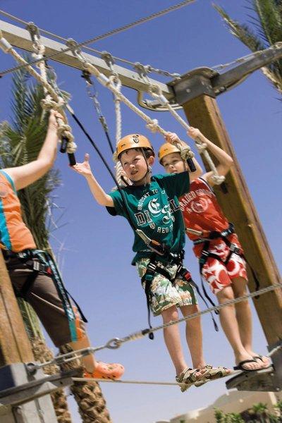 Novotel Sharm El Sheikh Palm Sport und Freizeit