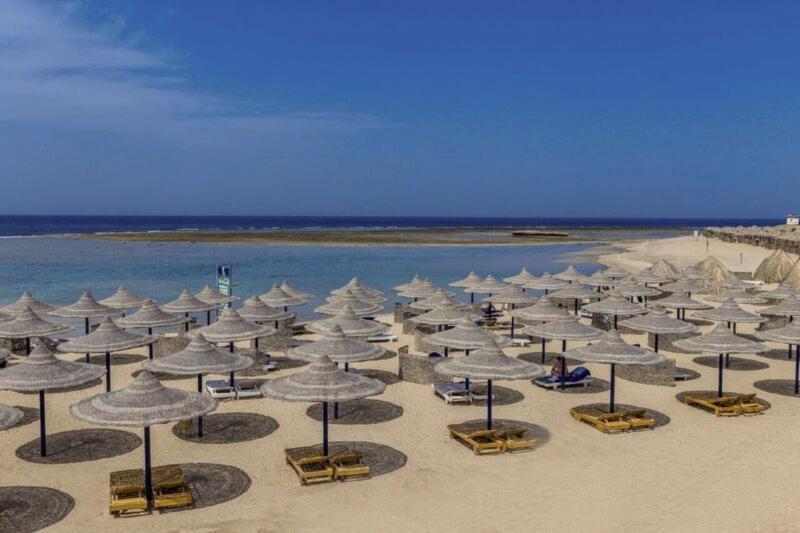 Utopia Beach Club Strand