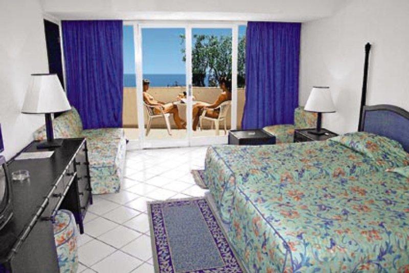 SunConnect One Resort Monastir Wohnbeispiel