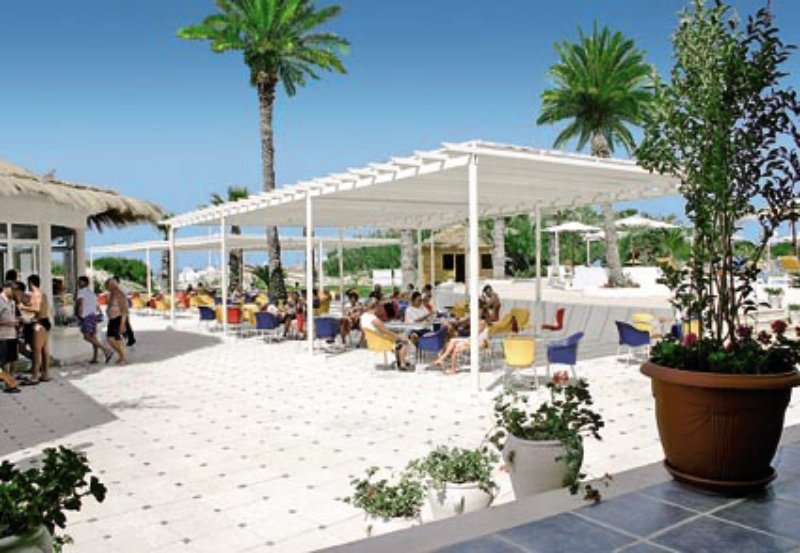 SunConnect One Resort Monastir Restaurant