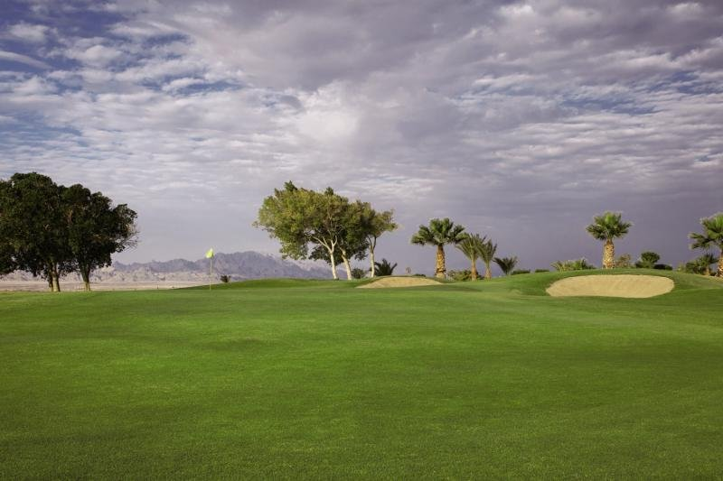 Sheraton Soma Bay Resort Sport und Freizeit