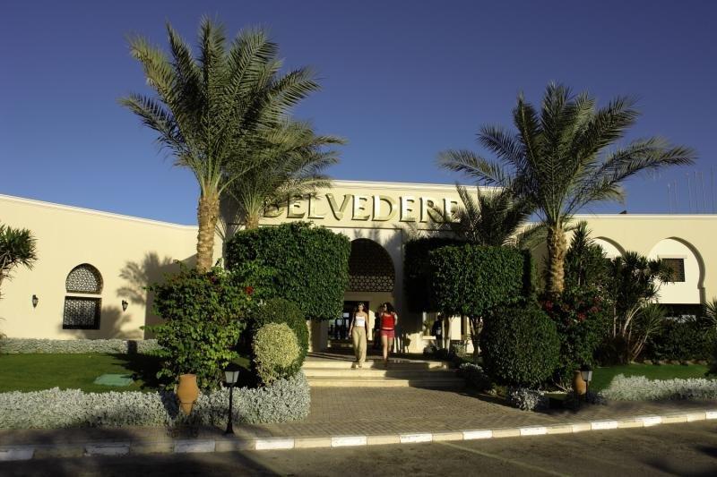 Jaz Belvedere Außenaufnahme