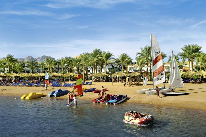 Iberotel Palace Sharm El Sheikh Strand