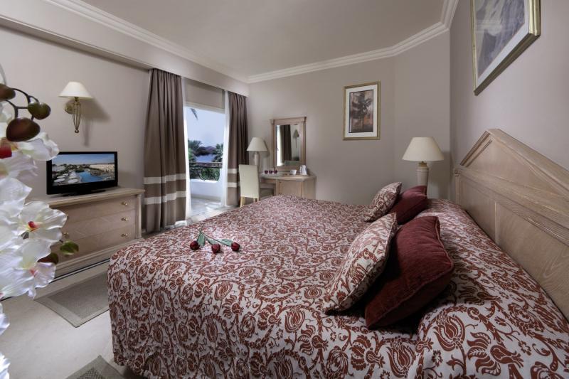 Iberotel Palace Sharm El Sheikh Wohnbeispiel
