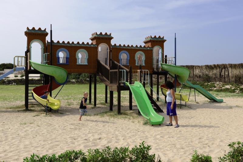 SunConnect One Resort Monastir Strand
