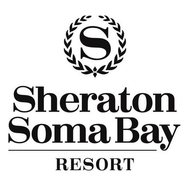 Sheraton Soma Bay Resort Logo