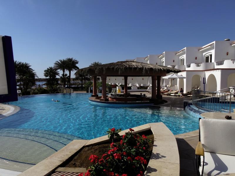 Iberotel Palace Sharm El Sheikh Pool