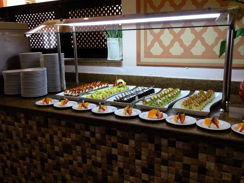 Jaz Belvedere Restaurant