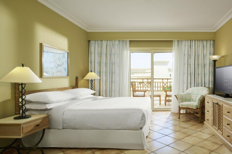 Sheraton Soma Bay Resort Wohnbeispiel