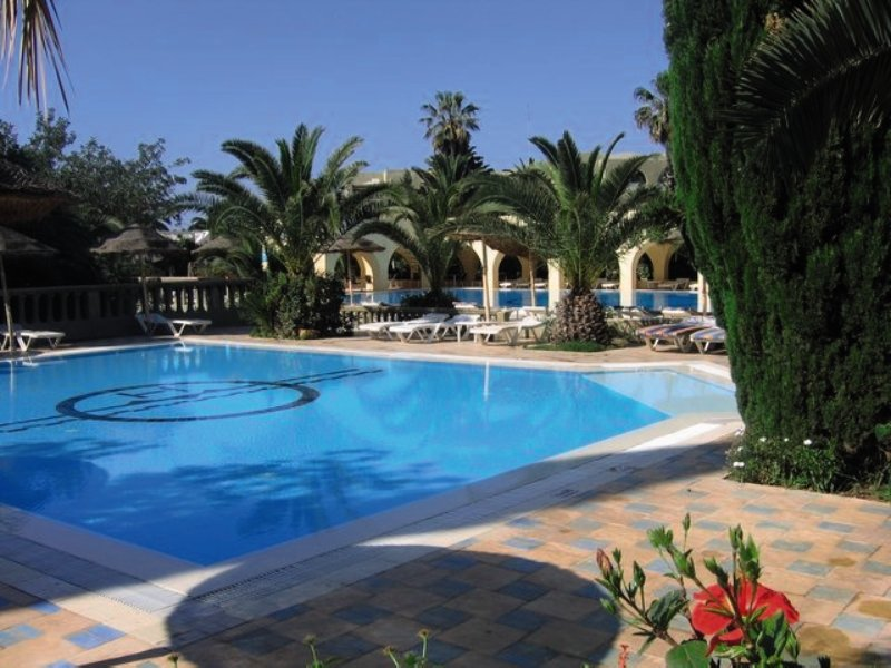 Mediterranee Thalasso Golf Pool