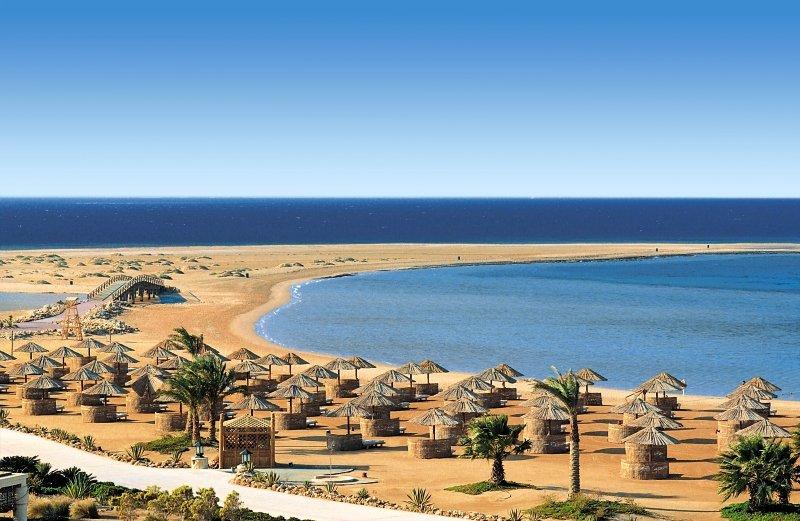 Sheraton Soma Bay Resort Strand