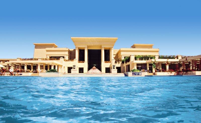 Sheraton Soma Bay Resort Pool