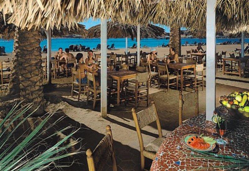 Iberotel Palace Sharm El Sheikh Bar