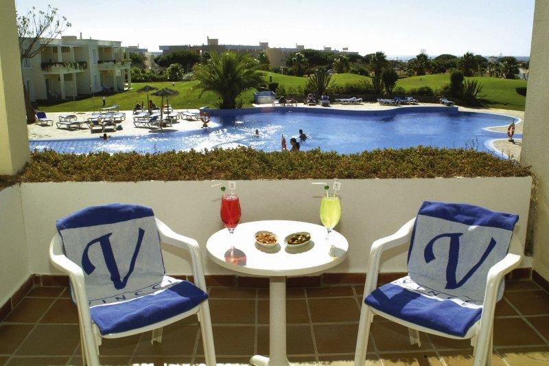 Vincci Costa Golf Pool