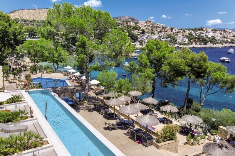 Coronado Thalasso & Spa Pool