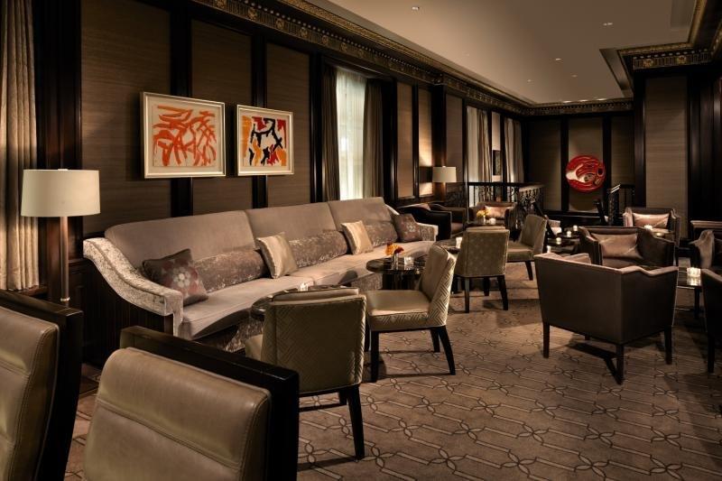 Rosewood Hotel Georgia Bar