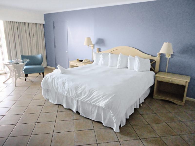 Abaco Beach Resort Wohnbeispiel