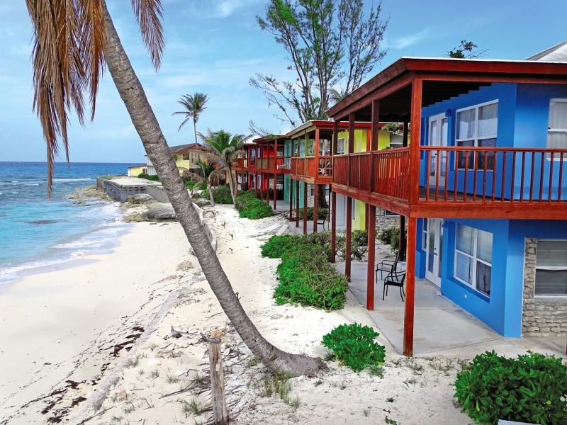 The Sands Residence Hotel  Außenaufnahme