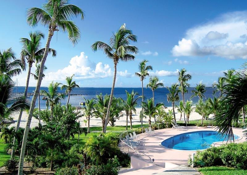 Abaco Beach Resort Pool
