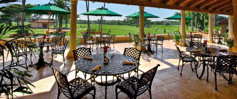 The Biltmore Coral Gables Restaurant