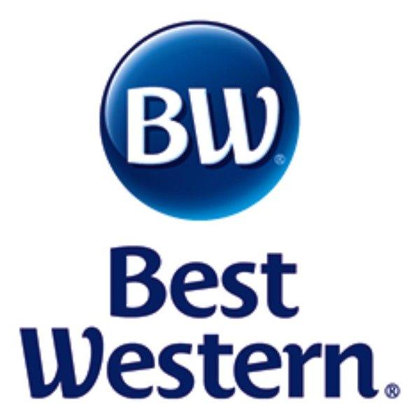 Best Western Key Ambassador Resort Inn Logo