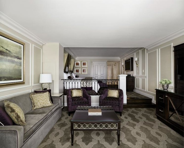 The Venetian Resort Hotel & Casino Wohnbeispiel