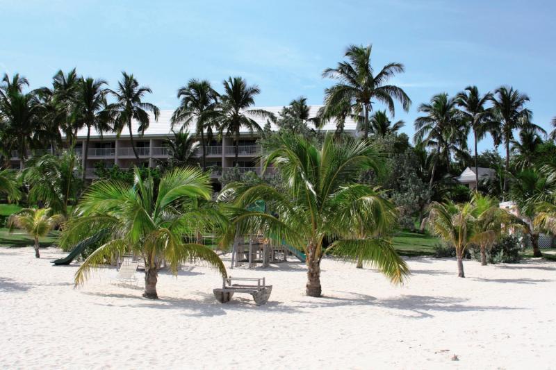 Abaco Beach Resort Strand