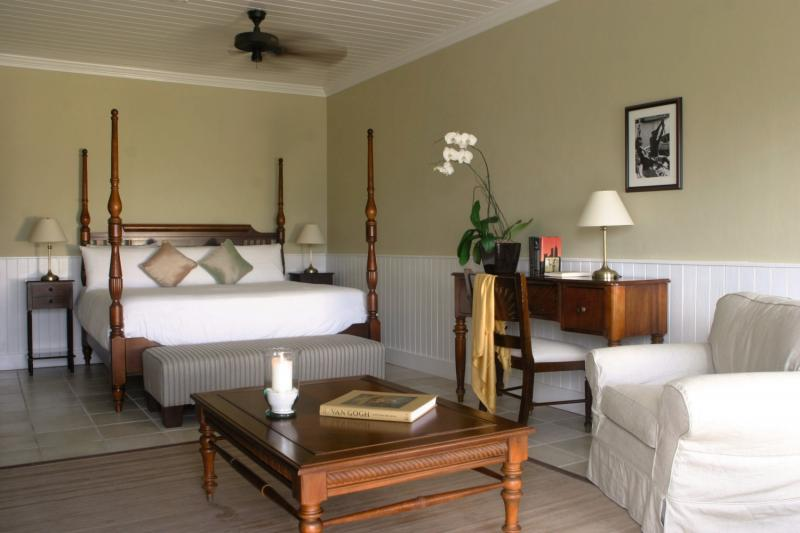 Coral Sands Hotel - Harbour Island Wohnbeispiel