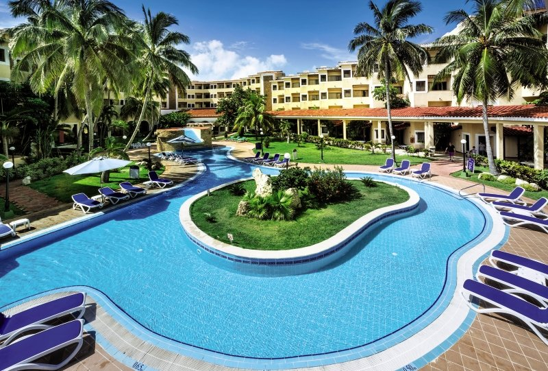 Be Live Experience Las Morlas Pool