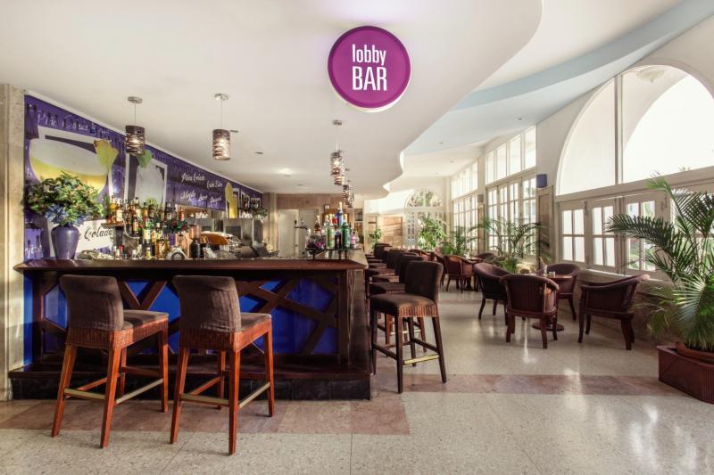 Be Live Experience Las Morlas Bar