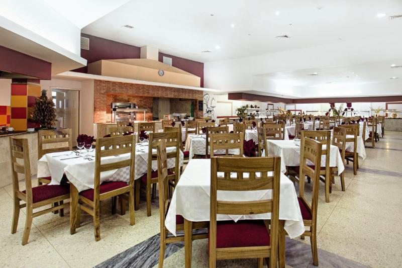 Be Live Experience Las Morlas Restaurant
