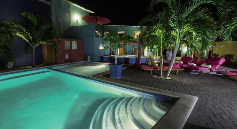 The Ritz Village Hotel  Pool