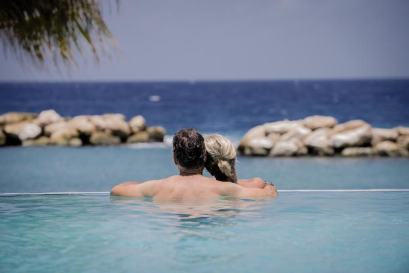 Avila Beach Pool