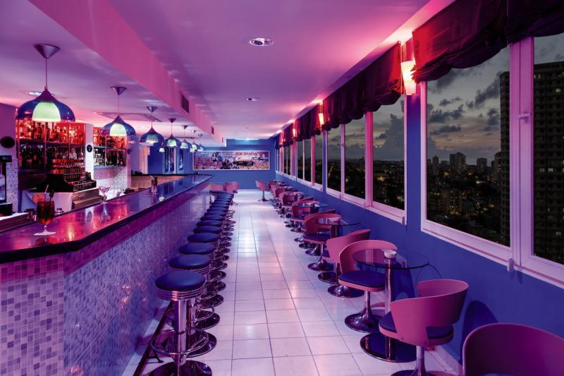 NH Capri Bar
