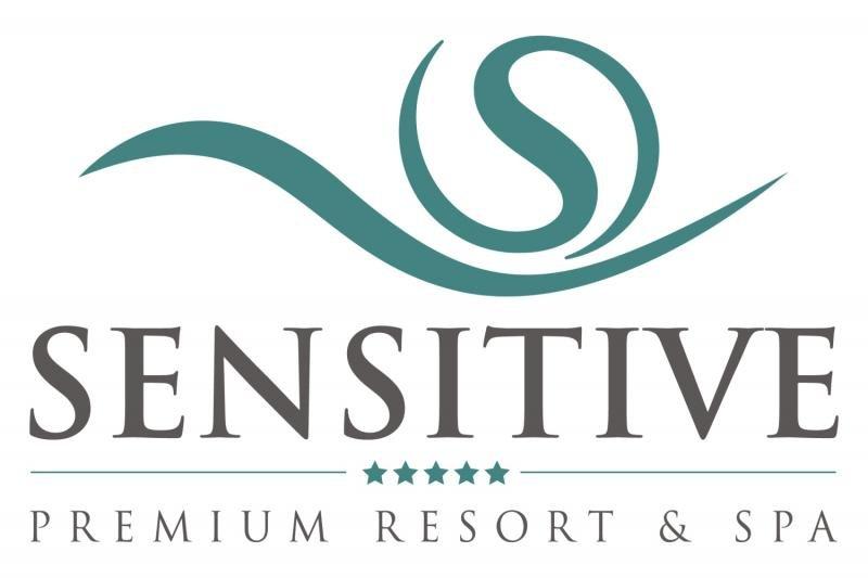 Sensitive Premium Resort & Spa Logo