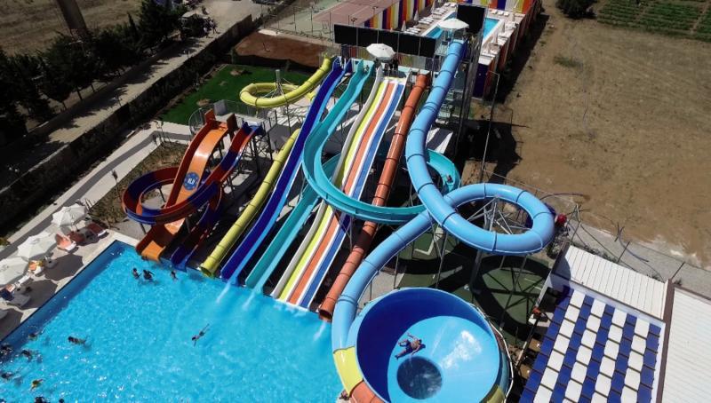 Ulu Resort Hotel Sport und Freizeit