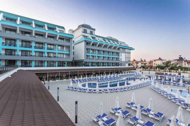 Sensitive Premium Resort & Spa Außenaufnahme