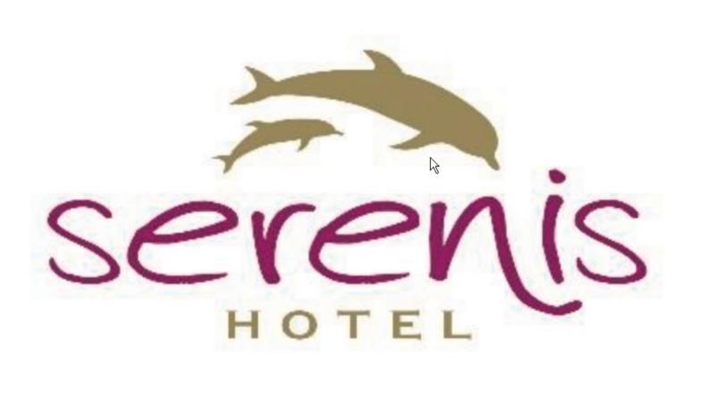 Side Serenis Hotel Modellaufnahme